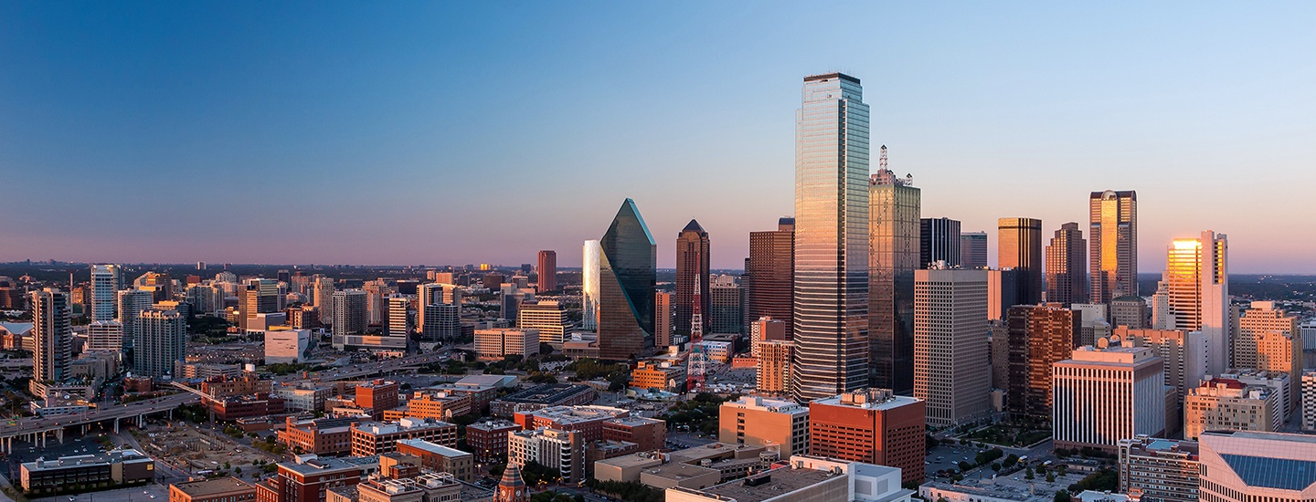 Dallas IT Staffing & Recruiting