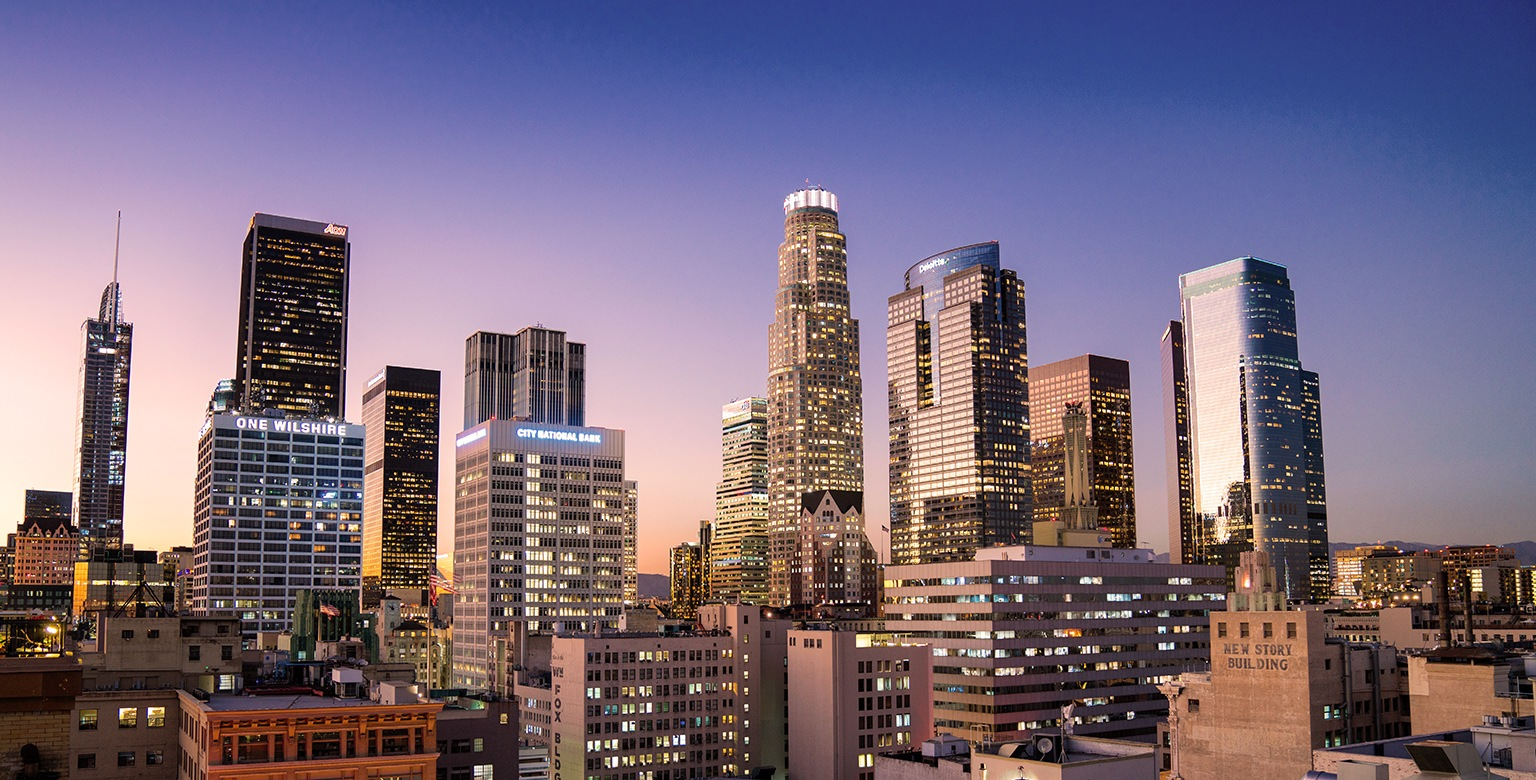 Tech Staffing Agency Los Angeles
